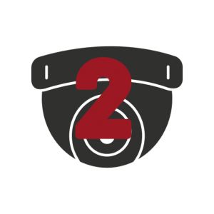 Security Camera Icon #2