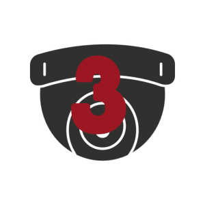 Security Camera Icon #3