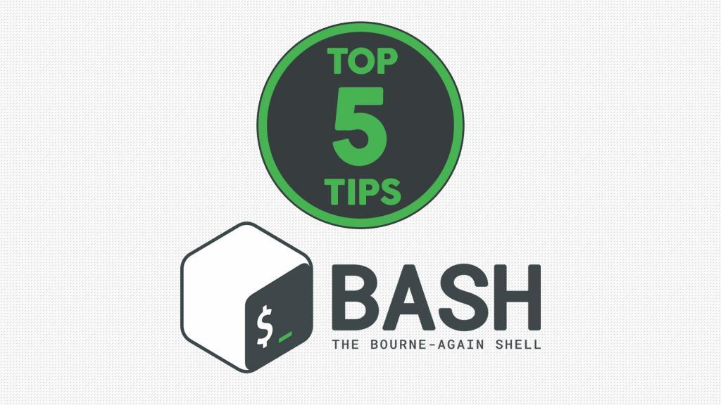 Top 5 Bash Tips and Tricks for Beginners - Putorius