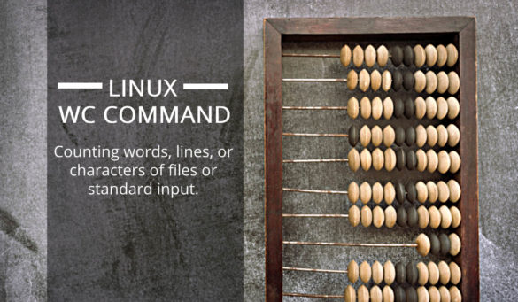 wc command in linux