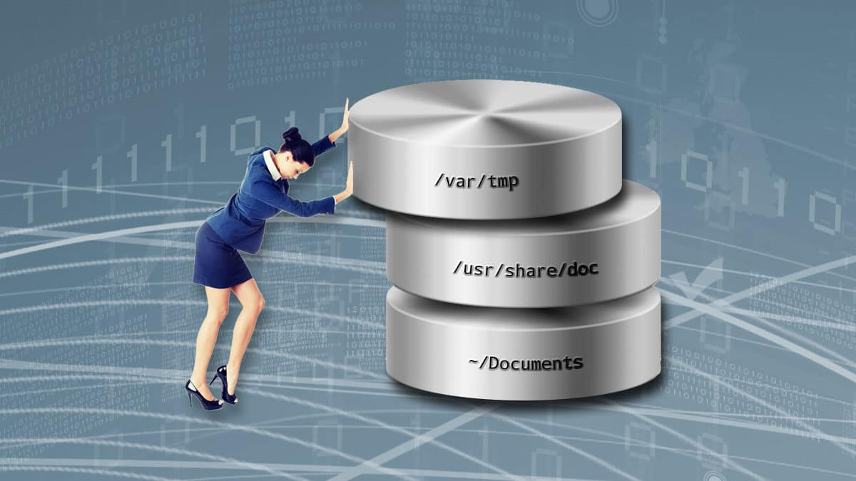 Pushd and Popd – Working with the Directory Stack in Linux