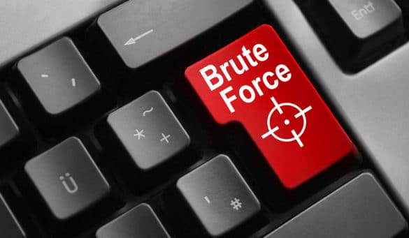 Brute Force Attack Demonstration