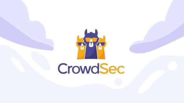 Crowdsec Multiplayer Firewall